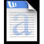 CE Teljesítmény  nyilatkozat aluplast ID 5000 üveg 1,0