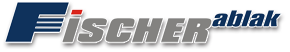 Fischer Ablak Logo